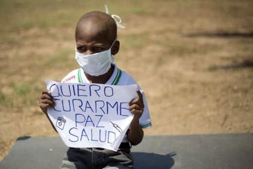 La escasez de medicamentos acabó con la vida de un niño de 8 años enfermo de cáncer