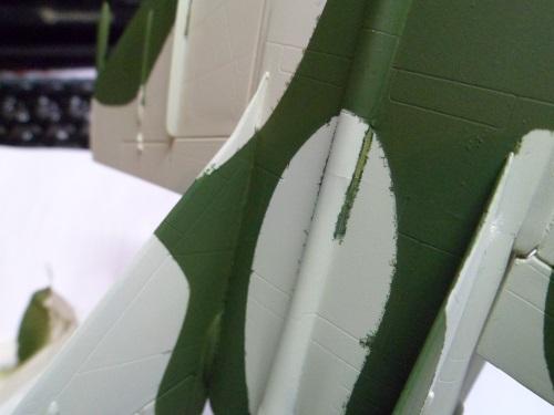 Pas-à-pas : MiG 25 Foxbat [Condor 1/72] - Page 3 27165934540_d3330d064b_o
