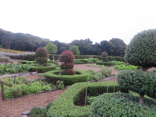 Gardens at Mudbrick Winery