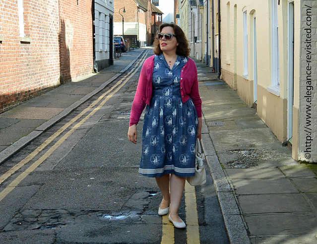 Seasalt Cornwall dress