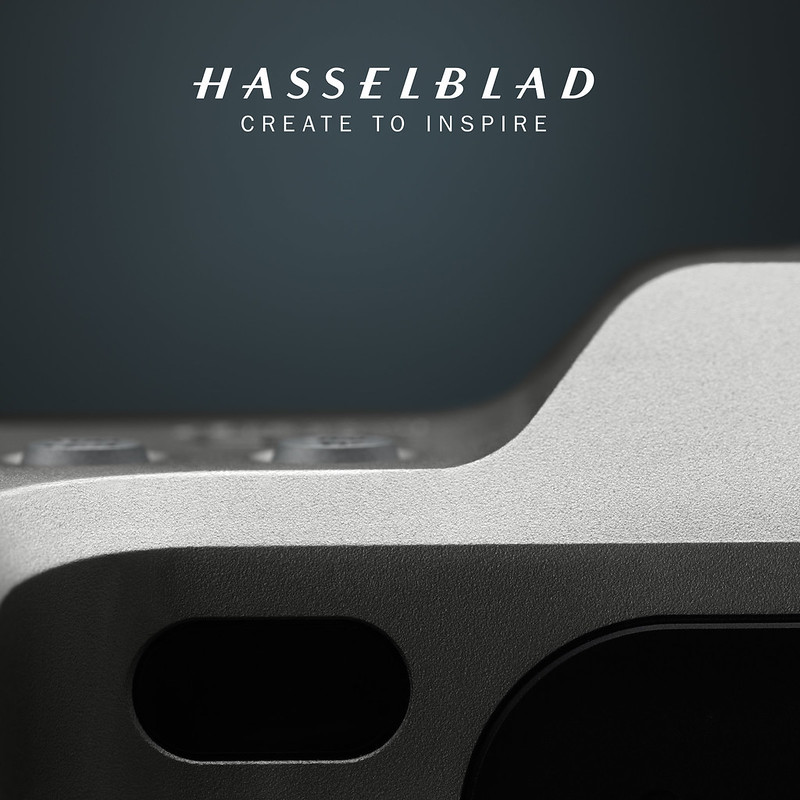 Hasselblad announcement – 22 June livestream – Ming Thein