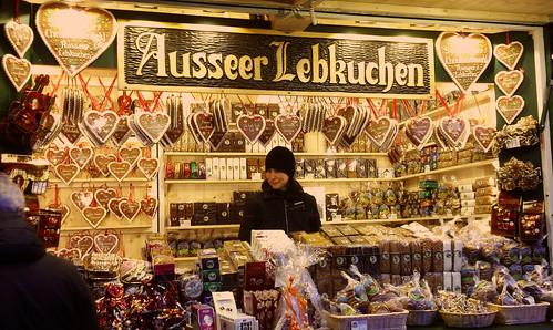 Mercado Navidad Salzburg