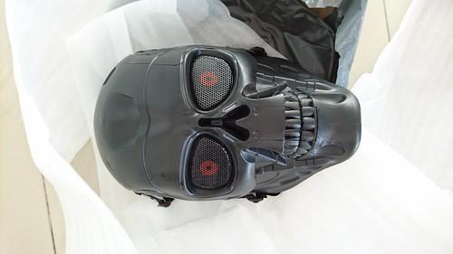 Terminator - mask
