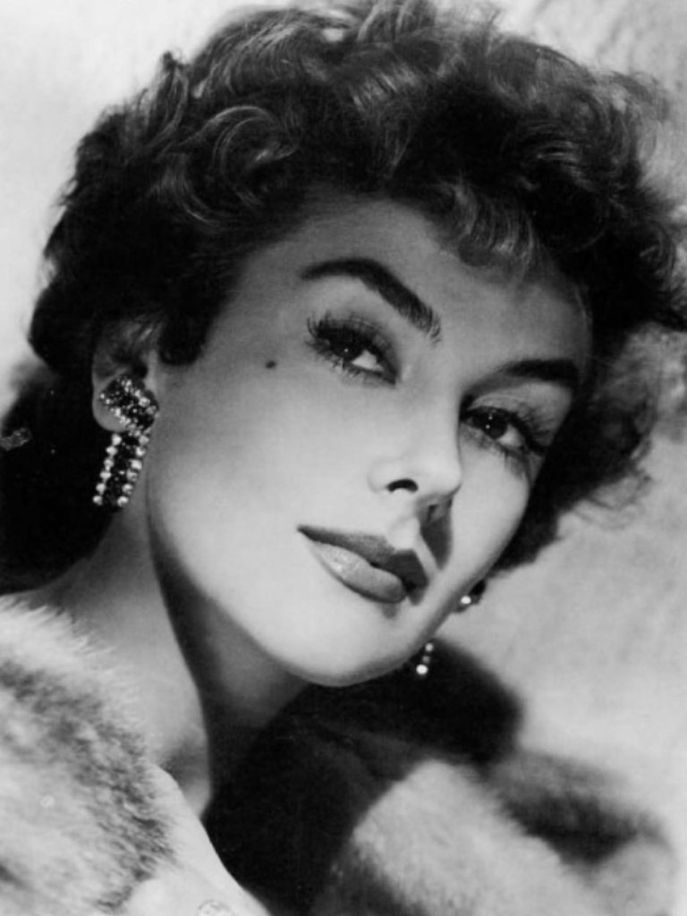Kay Kendall (1927 - 1959) UK actress | Her appearance in