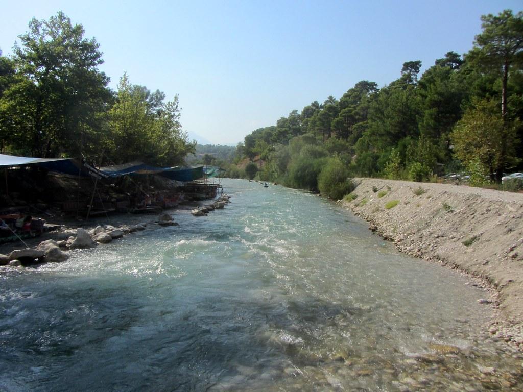 gIMG_8244b  Saklıkent Gorge, near Fethiye, Turkey.  Kris Fricke  Flickr