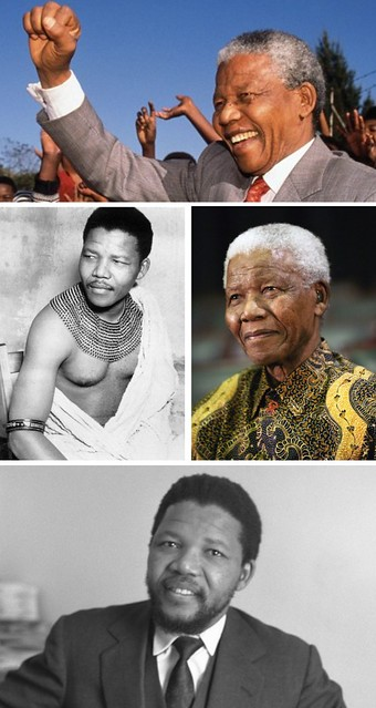 turning point of nelson mandela Nelson mandela's love of sports went beyond political motives the former south african president was a boxer in his youth (keystone/hulton archive/getty.