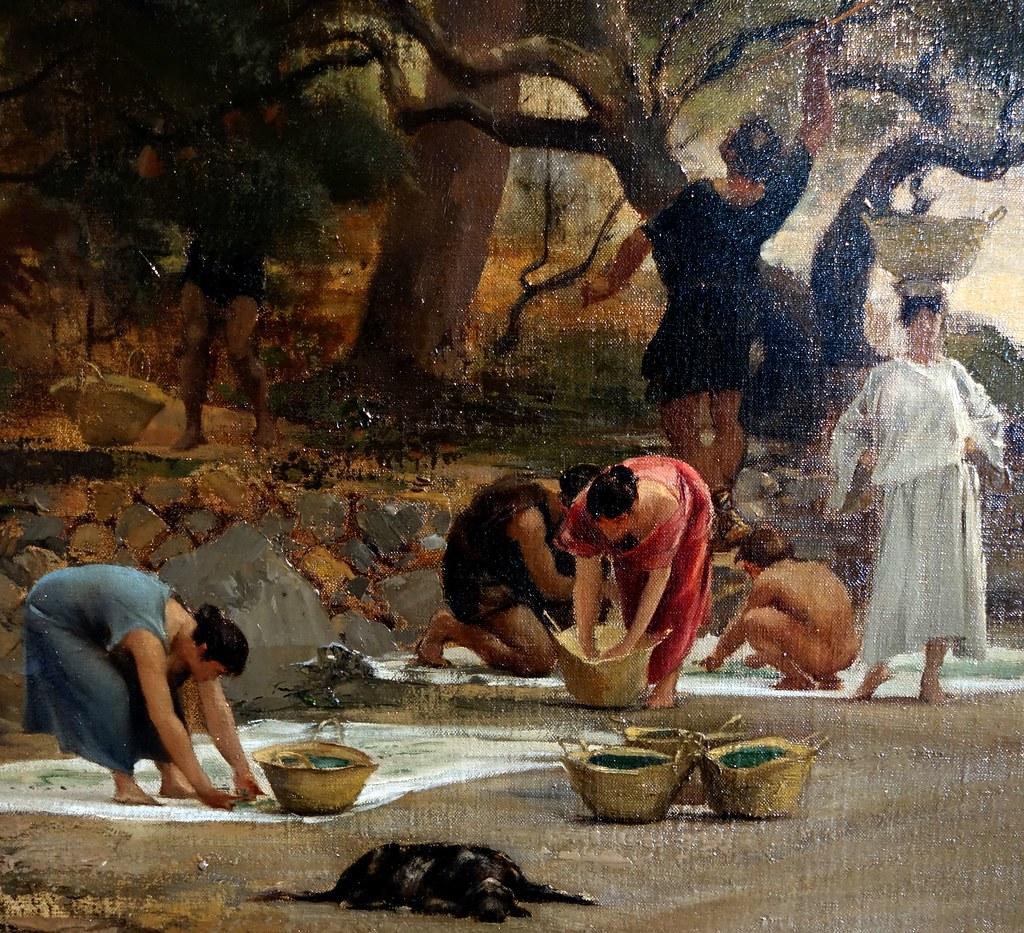 Grand Pre Car >> «Édouard Joseph DANTAN» «Edouard DANTAN» peintre(1848-1897