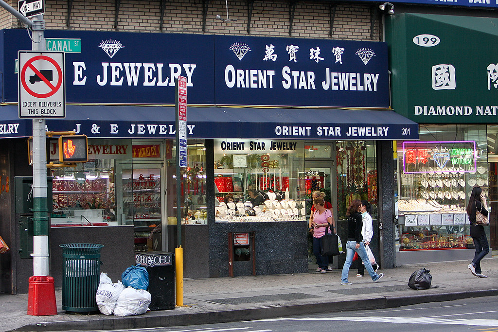 Canal street jewelry stores jewelry stores along canal for Adler s jewelry canal street