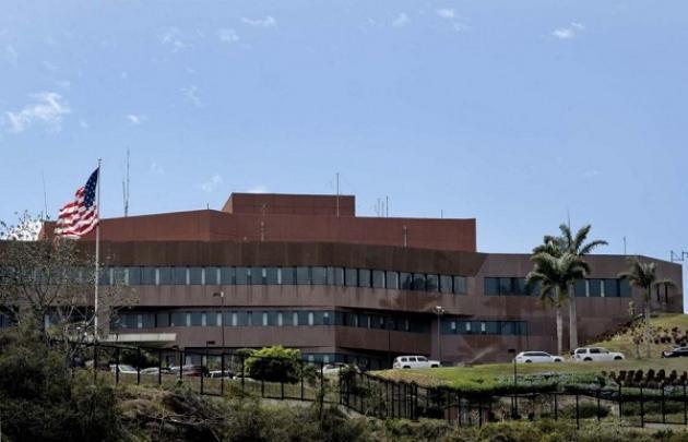 Se ofreceran cupos limitados para nuevas citas de visas en la Embajada de EEUU