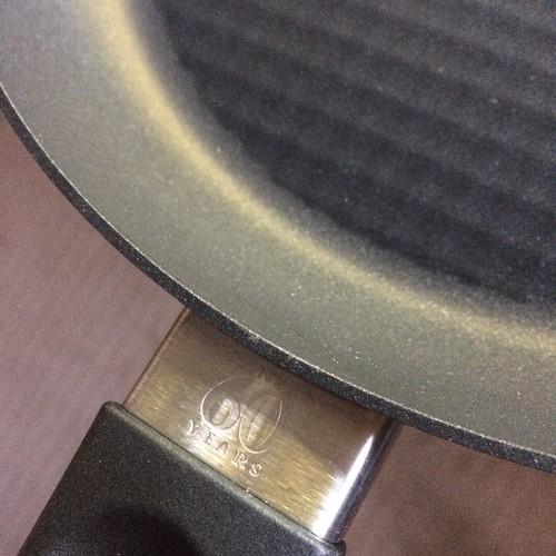 "New pan 10"""
