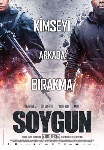 Soygun – Braqueurs (2016)