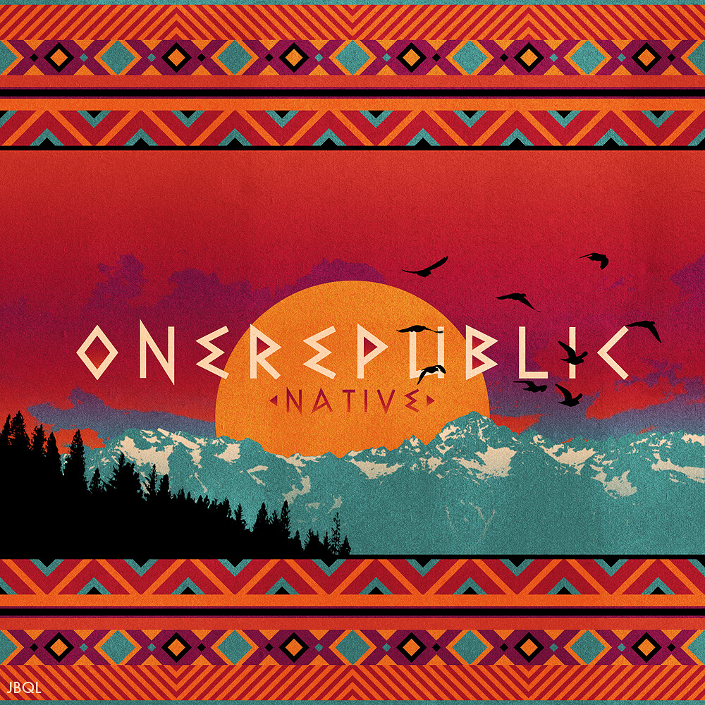 OneRepublic - Native   Hey guys! Here's a new cover for ...