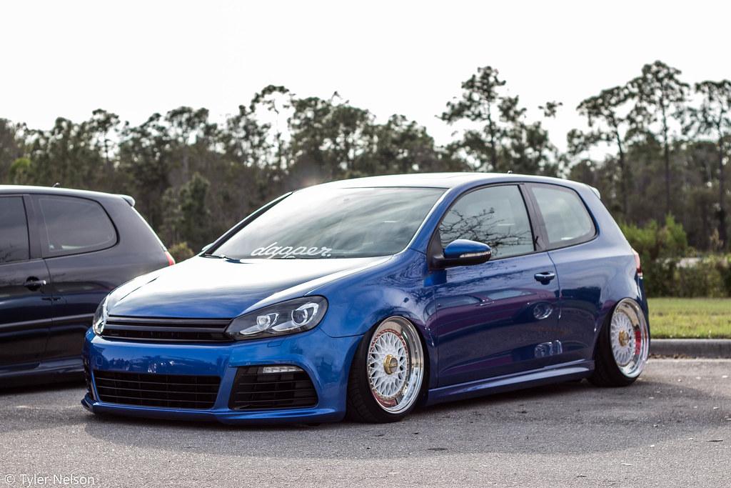 Golf R Interior Mk7 Autos Post