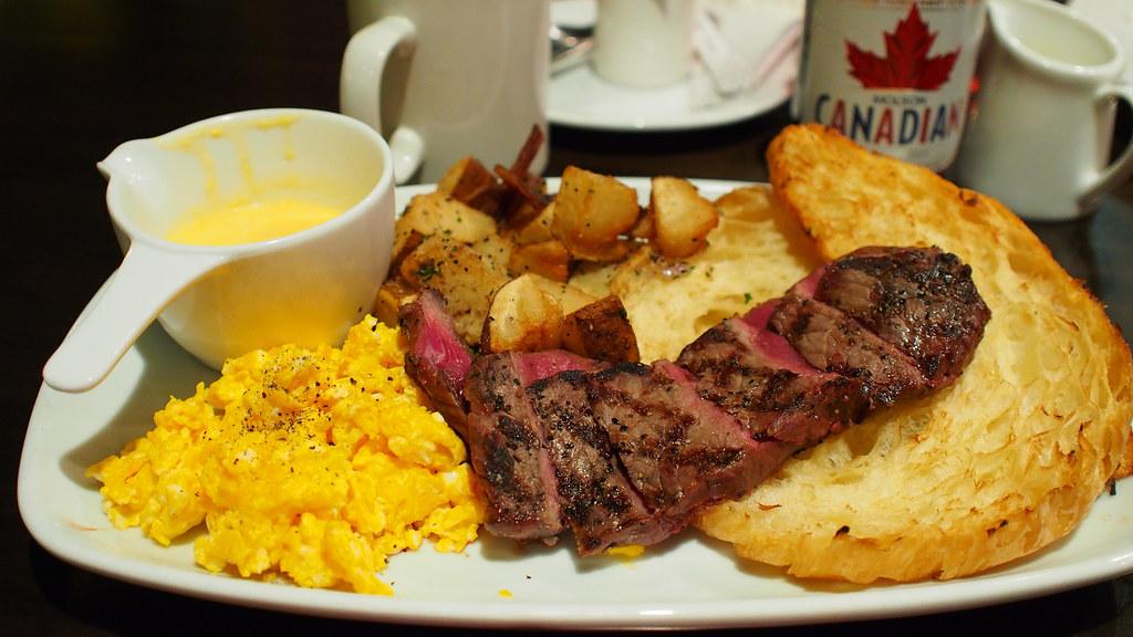 Canadian Breakfast | Today Sunday February 23, 2014, Team ...