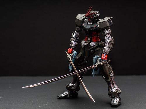 Gundam Astray Noir Wallpaper Astray Noir | by Tororoy76