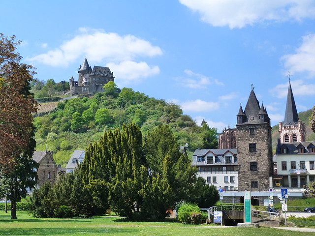 Bacharach (Alemania)