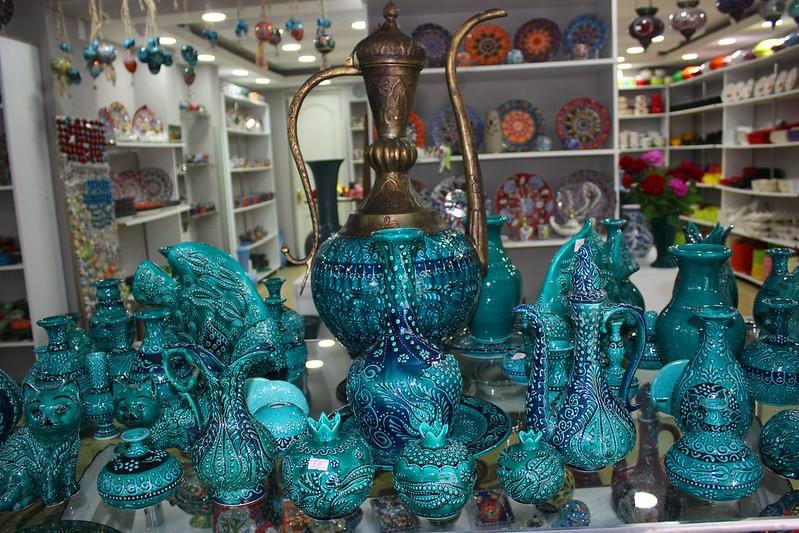 Аджария керамика