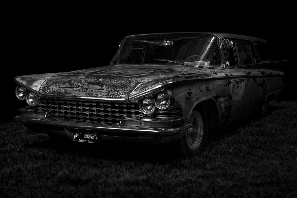 1959 Buick Invicta (2016 ISWC Station Wagon Annual Convent ...