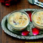 Sheer Khurma Recipe