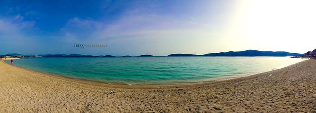 Solaris Beach Hotel Niko  Ef Bf Bdibenik Kroatien