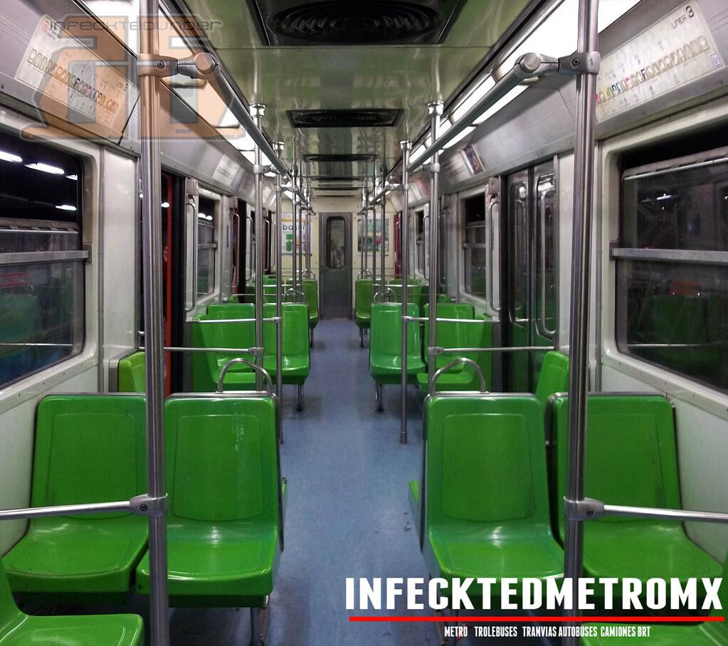 En el metro del df - 1 part 2