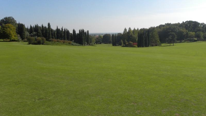 Il magnifico tappeto verde parco giardino sigurt valegg for Giardino 3d gratis italiano