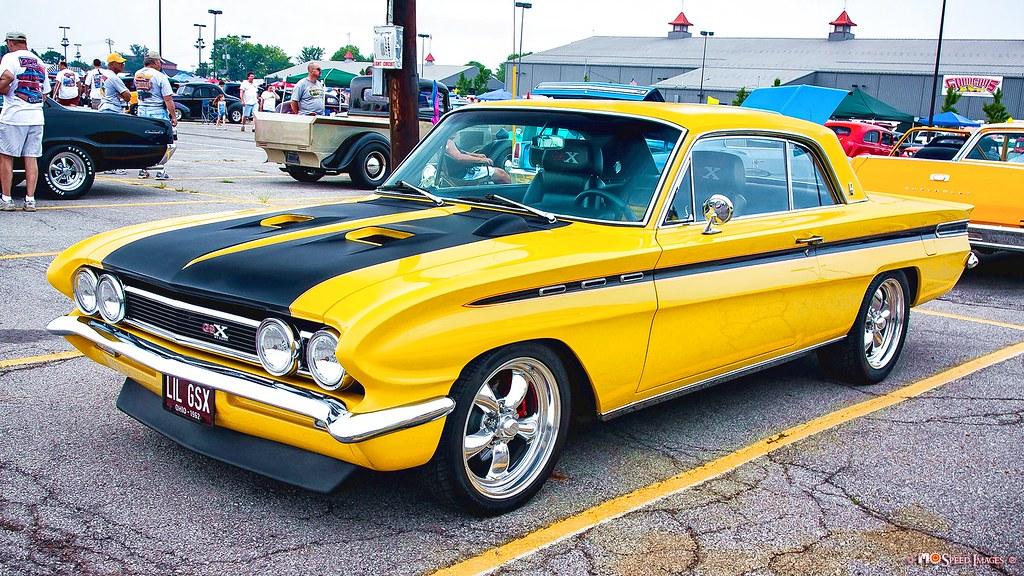 1962 Buick Skylark Quot Lil Gsx Quot Nice Dream Ride