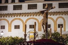 Cristo de Burgos.