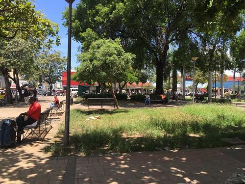 Parque Enriquillo | Santo Domingo