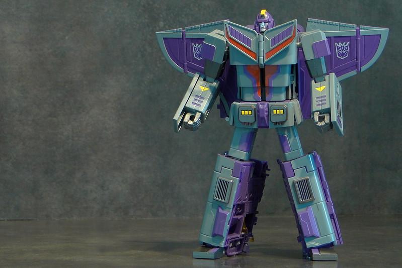 [Machine Boy/Fancy Cell Toys] Produit Tiers - FC-X01 Transportation Captain - aka Astrotrain 28048913961_96c522e1d1_c