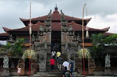 Visit the Denpasar Arts Centre - Things to do in Denpasar (Bali)