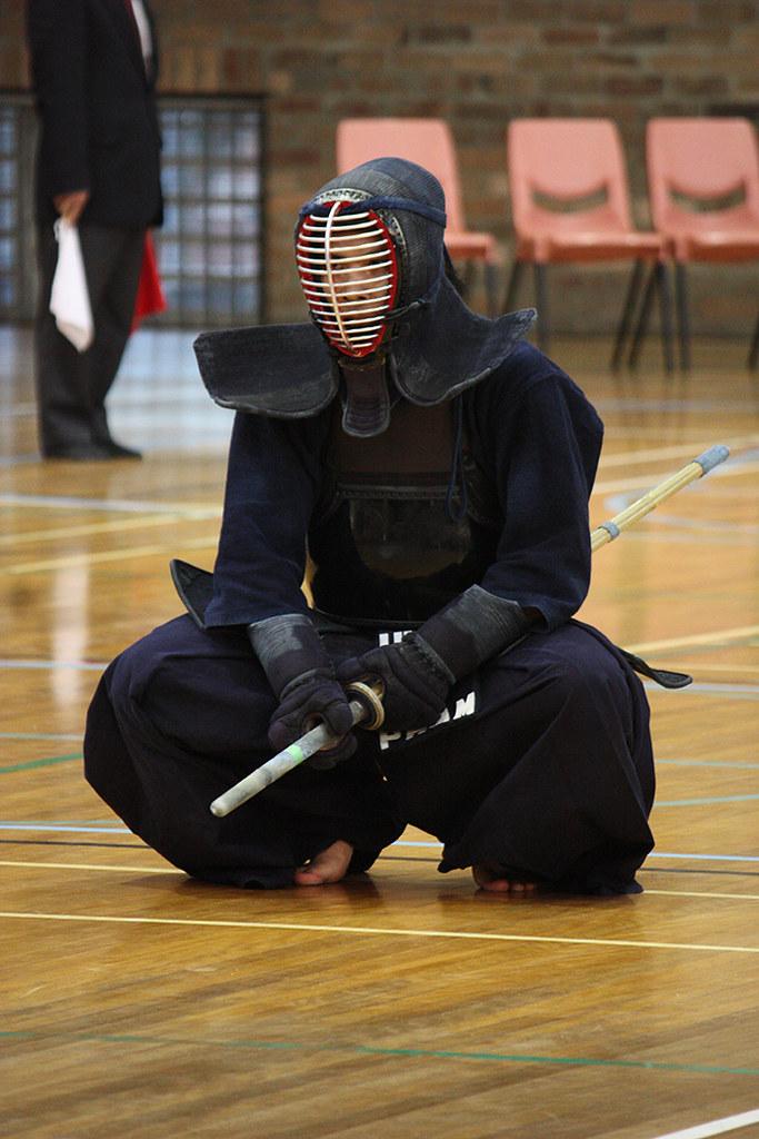 Founder 39 s cup 2013 unsw kendo club unsw kendo club for Kendo dojo locator
