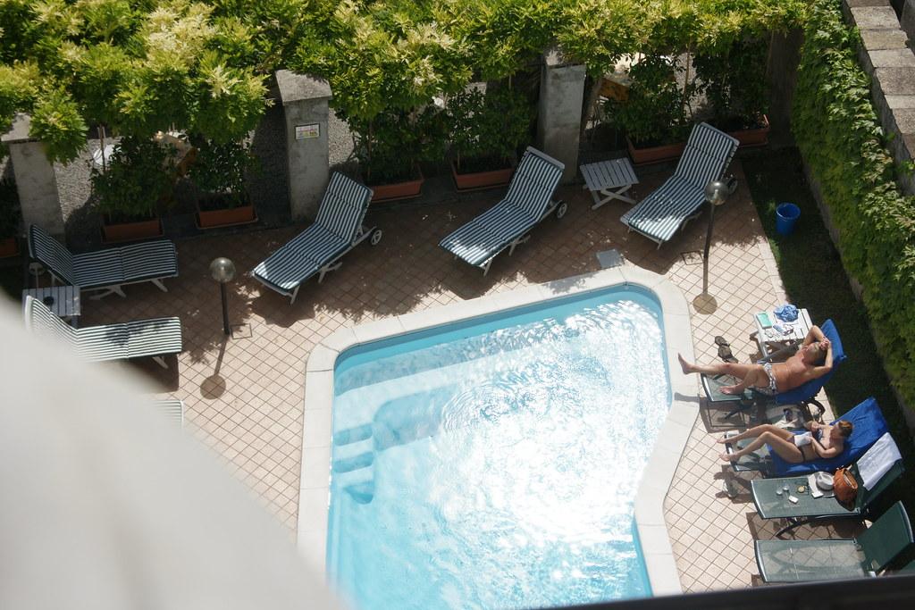 Royal Garden Hotel Rooms