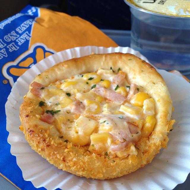 corn and bacon pie slender kitchen picnic in a pie tomato corn ...