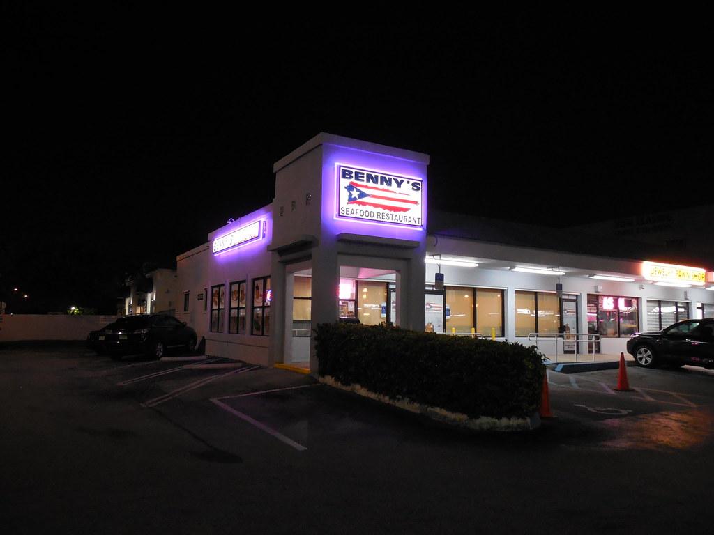 Brenny S Restaurant Lancaster Pa