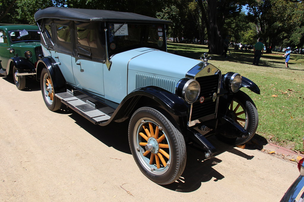Windshield Wiper Motor >> 1926 Essex Six Tourer | Essex cars were produced by the ...