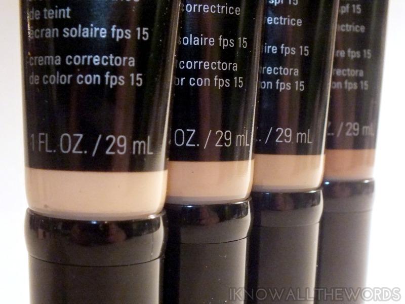 Mary Kay Complexion Corrector Cream (4)