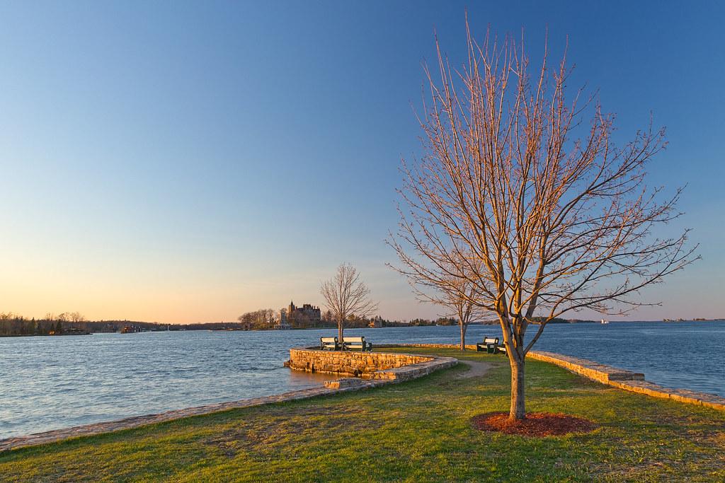 Casino Island Alexandria Bay New York