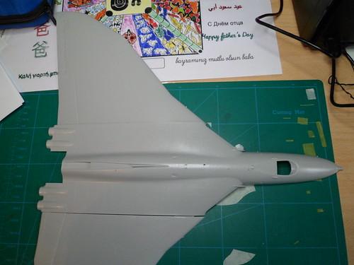 Défi moins de kits en cours : Rockwell B-1B porte-clé [Airfix 1/72] *** Abandon en pg 9 - Page 5 27082052870_e51eacd9d6