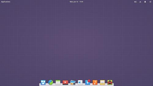 elementary OS 0.4 Beta