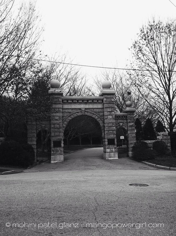 historic oakwood cemetery 1