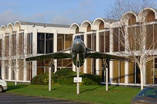 Hawker Hunter FR.10