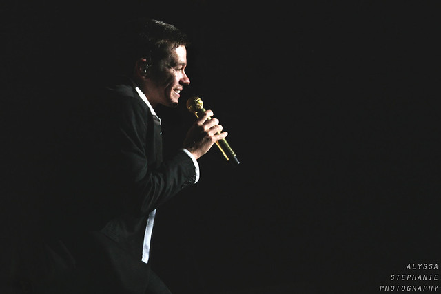 Nate Ruess Tour Dates