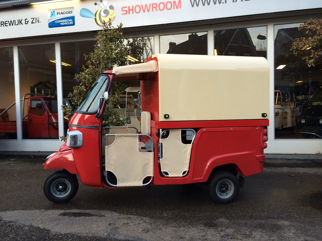 piaggio ape calessino fly ape calessino 200 with. Black Bedroom Furniture Sets. Home Design Ideas