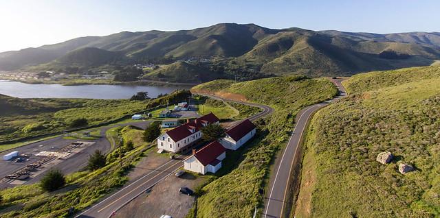 Marin Headlands - Three Sisters