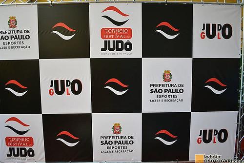 1º Festival e Torneio de Judô Cidade de São Paulo 2016