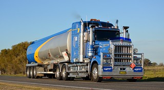 Monaro Fuel Haulage | by quarterdeck888