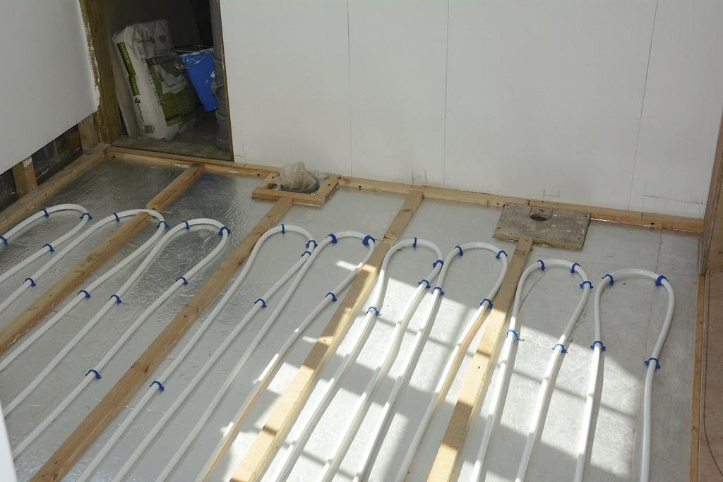 Underfloor Insulation For Park Homes