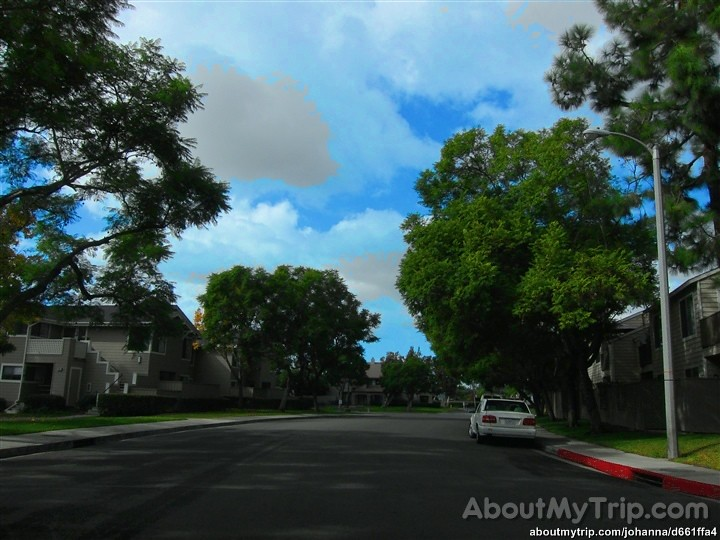 California irvine orange county woodbridge irvine ca - Maison d architecte orange county californie ...