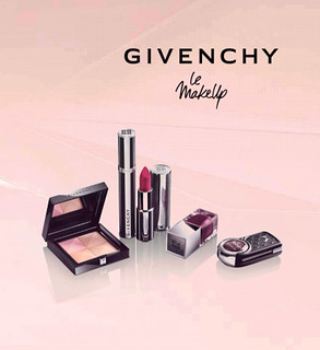 kit de maquillaje Givenchy Le MakeUp